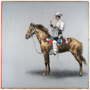Cowboy With Frame 2